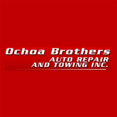 Ochoa Brothers Auto Repair