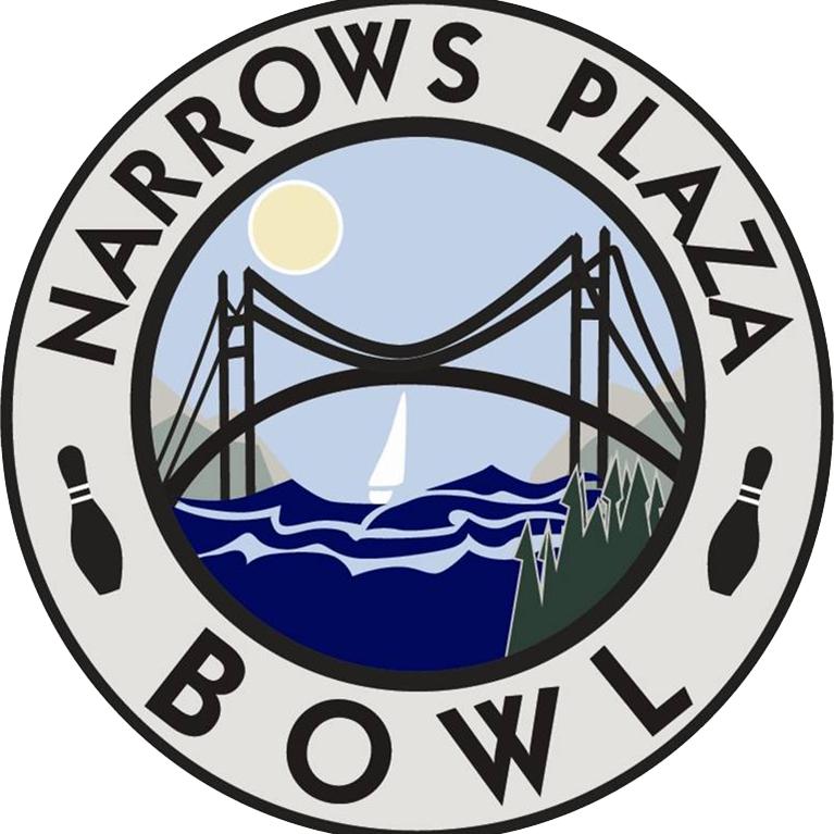 Narrows Plaza Bowl - University Place, WA - Bowling