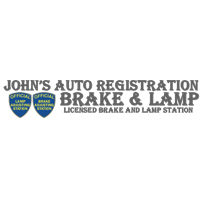 John's Auto Registration & Brake and Lamp