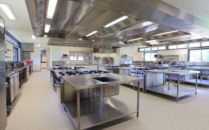 Fabbricazione e forniture industriali a siano infobel italia for Arredamenti e attrezzature per la ristorazione