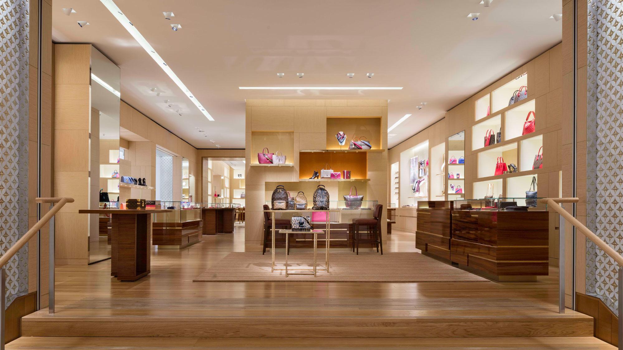Louis Vuitton Holt Renfrew Vancouver Women's
