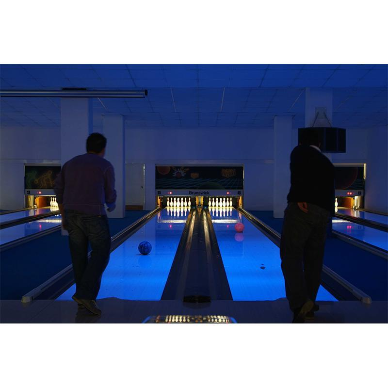 Thema Bowling