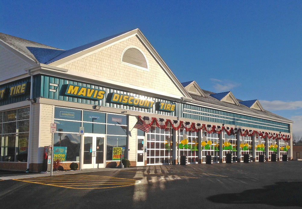 Mavis Discount Tire Coupons near me in Camillus | 8coupons