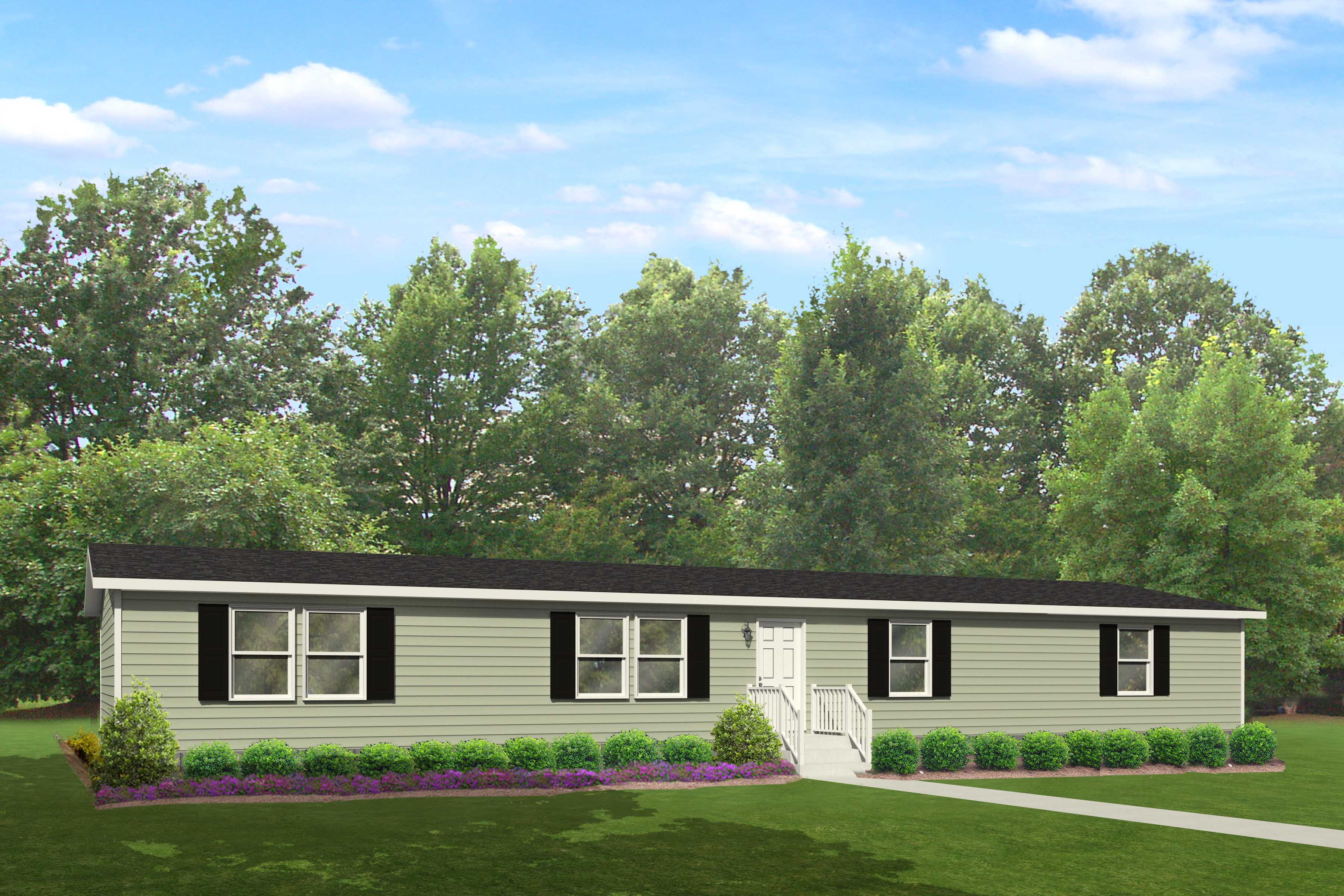 Clayton homes in lancaster sc prefabricated modular for Home builders price list