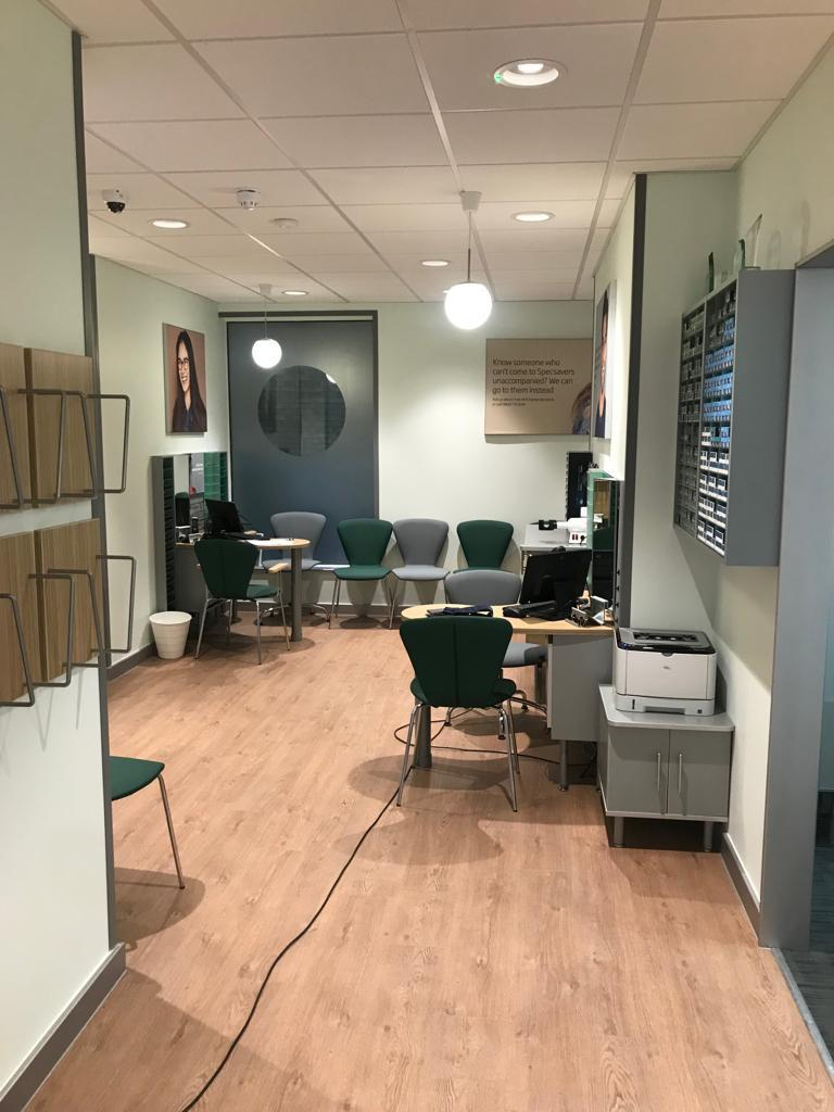 Specsavers Opticians and Audiologists - Liverpool Street