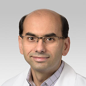 Muhammad S. Javed, MD