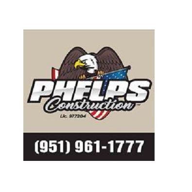 Phelps Construction - Hemet, CA - Home Centers