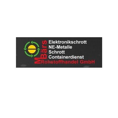 Bild zu MBärs Rohstoffhandel GmbH in Ofterdingen