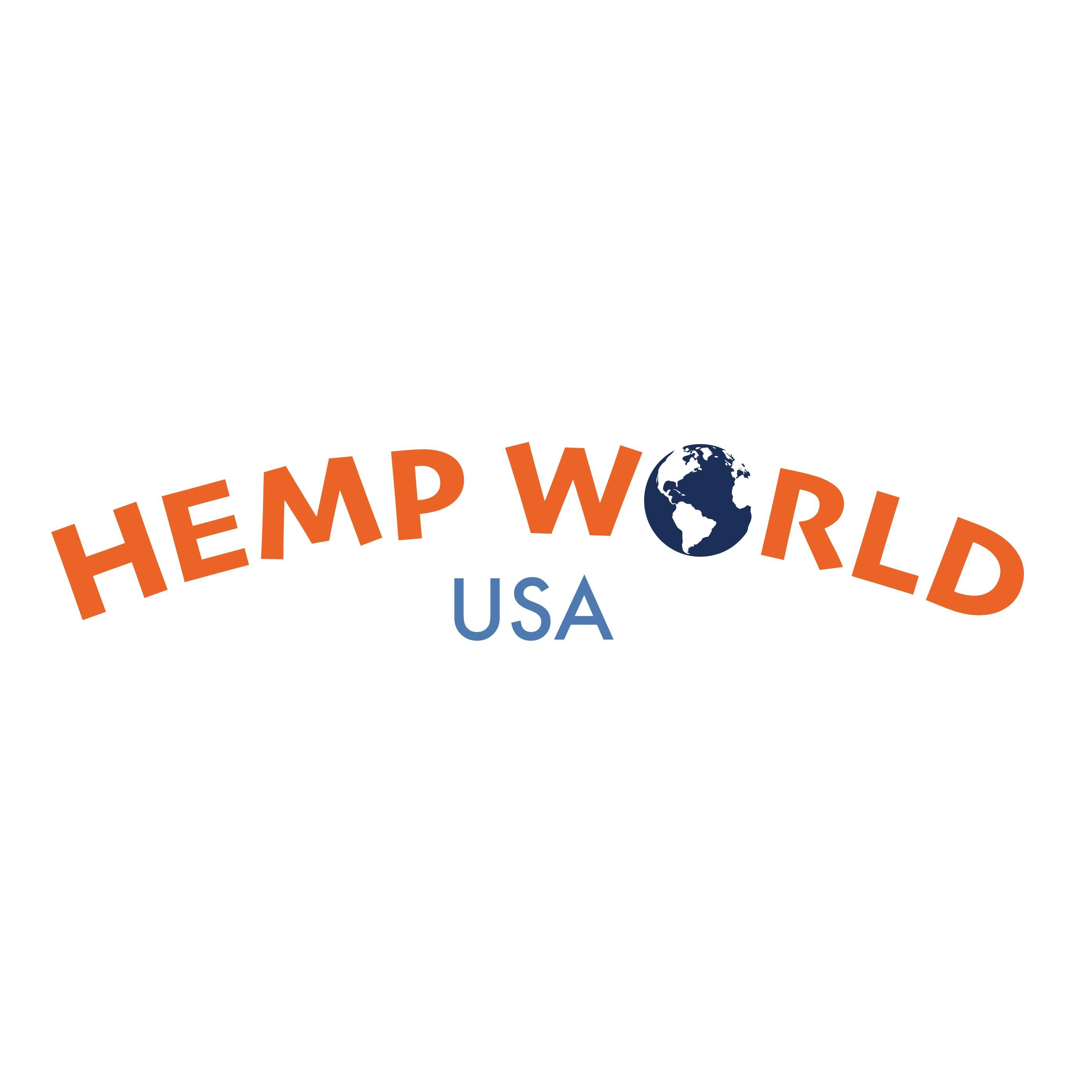 Hemp World USA CBD Store