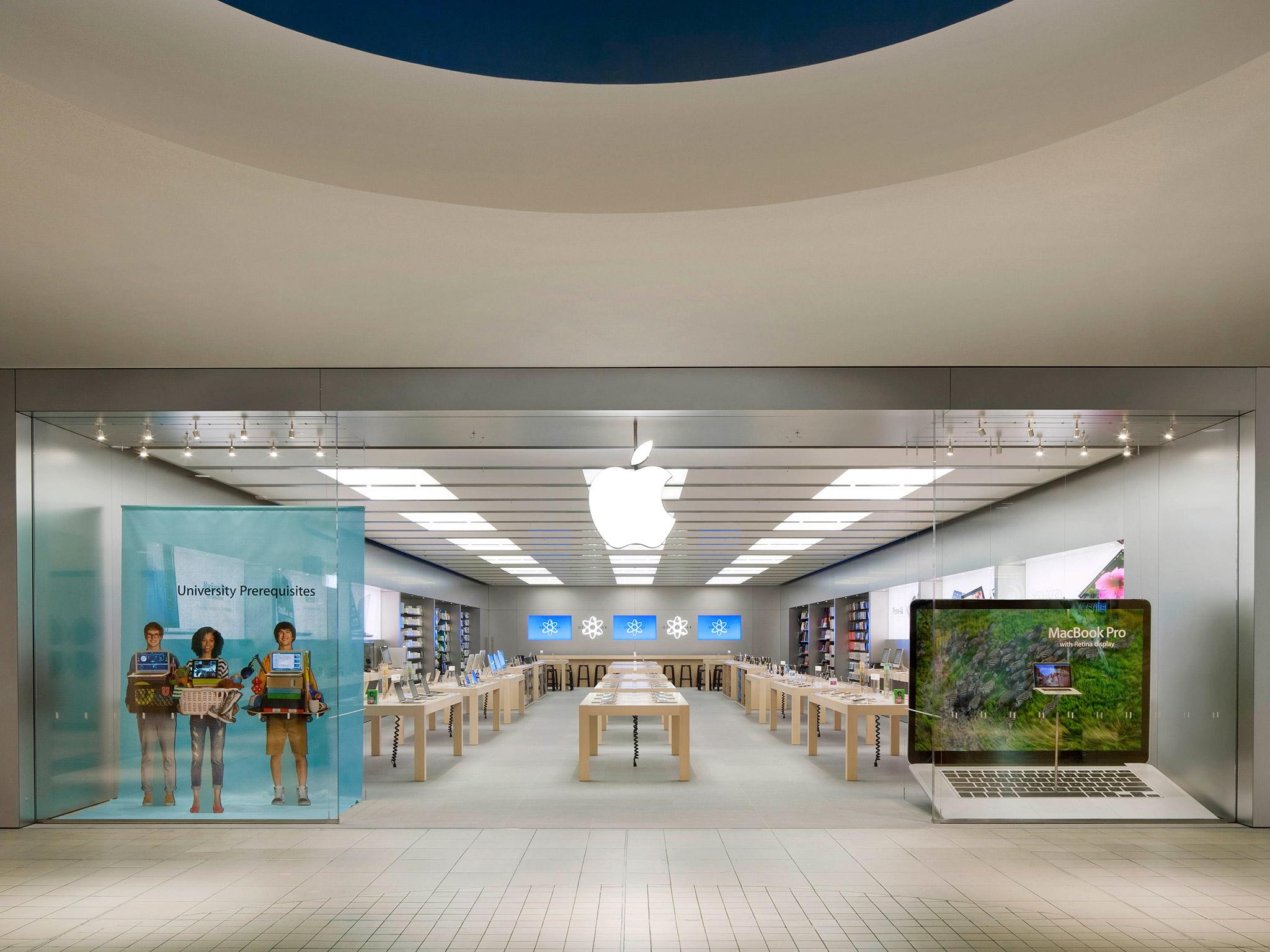 Apple Halifax Shopping Centre - Halifax, NS B3L 4N9 - (902)442-3495 | ShowMeLocal.com