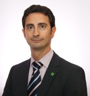 Peter Porfiris - TD Financial Planner