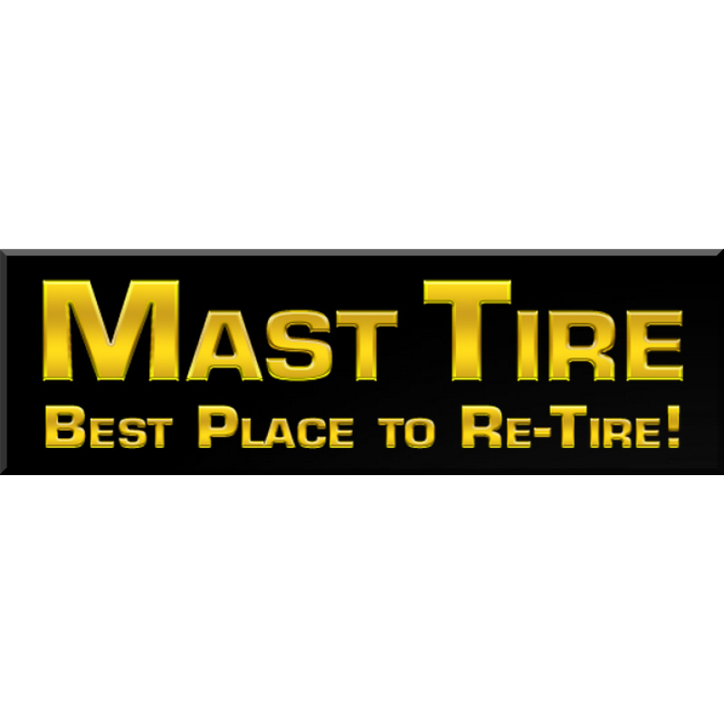 Mast Tire