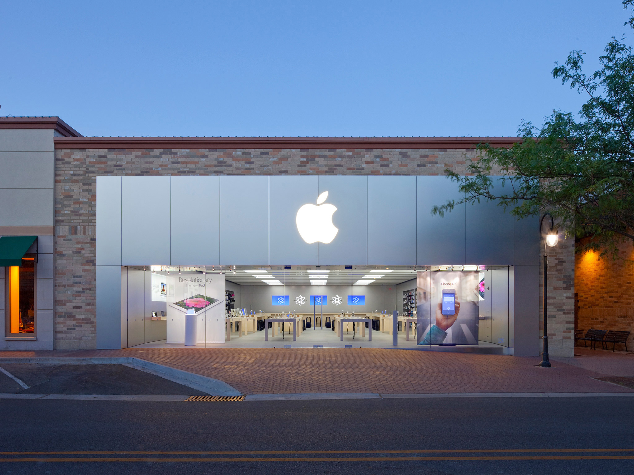 Image Result For Iphone Store Napervillea