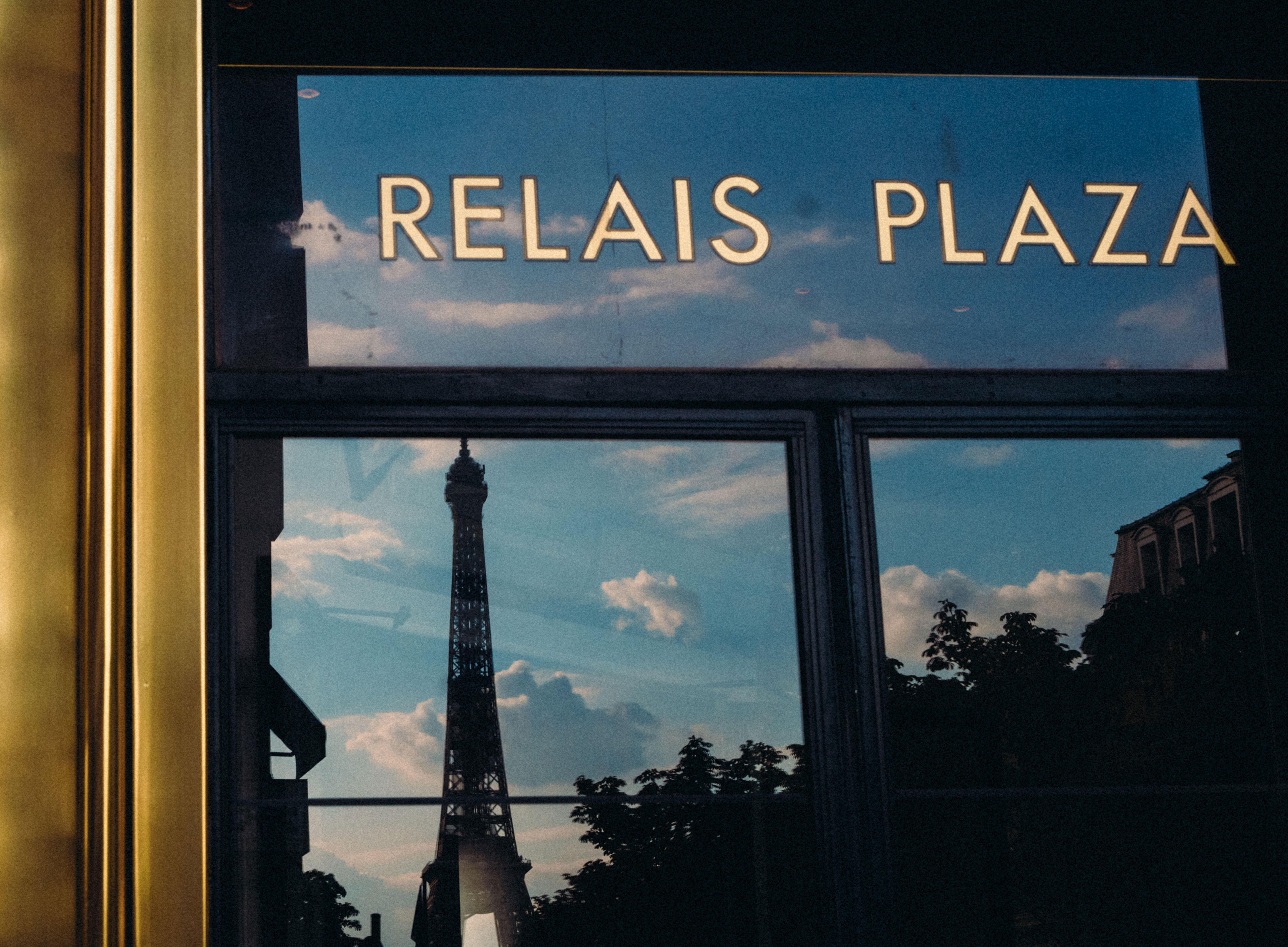Le Relais Plaza
