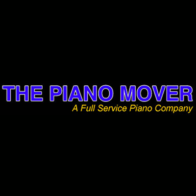 The Piano Mover