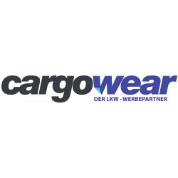 Cargowear LKW-Werbung
