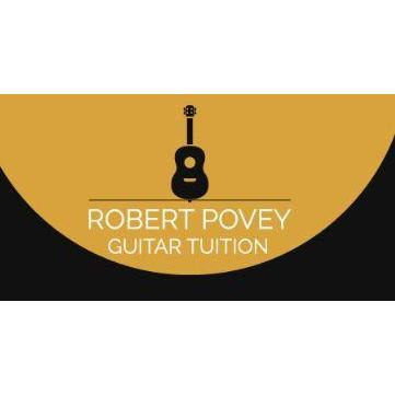 Robert Povey Guitar Tuition