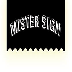 Mister Sign, Inc