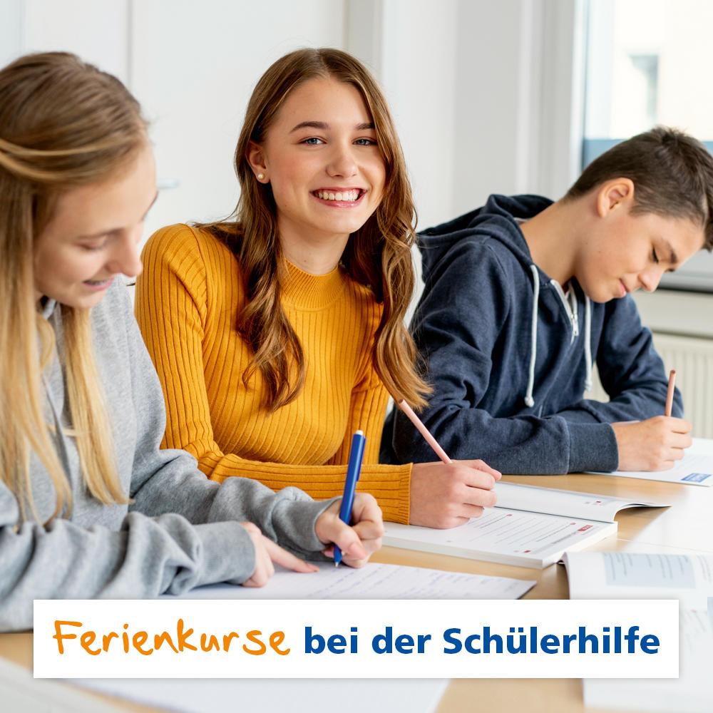 Schülerhilfe Nachhilfe Saarbrücken-Dudweiler