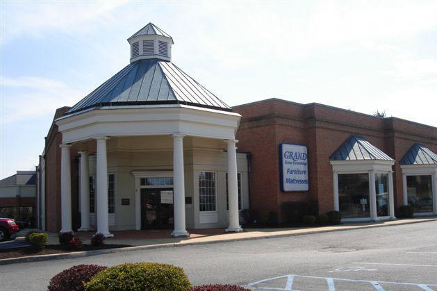 Grand Home Furnishings In Charlottesville Va 22901