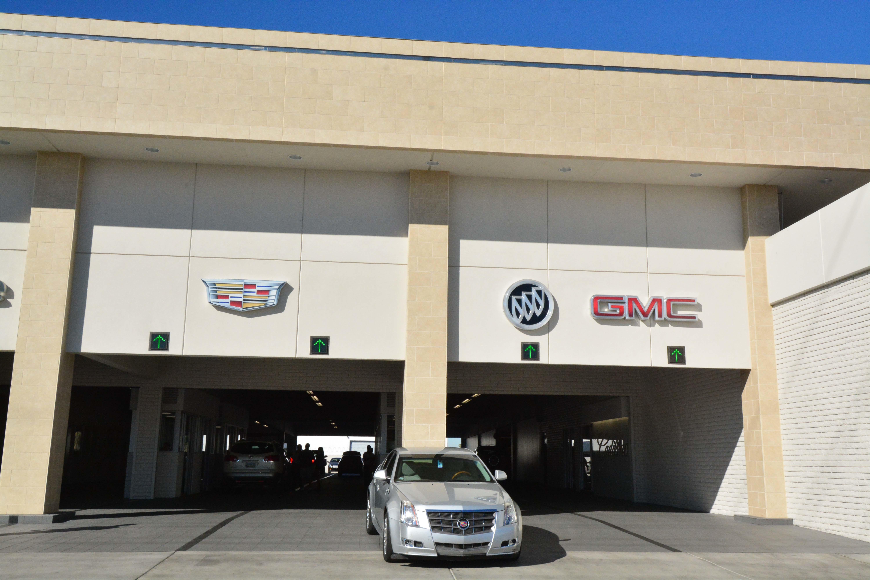 Coulter Cadillac Phoenix Phoenix Arizona Az