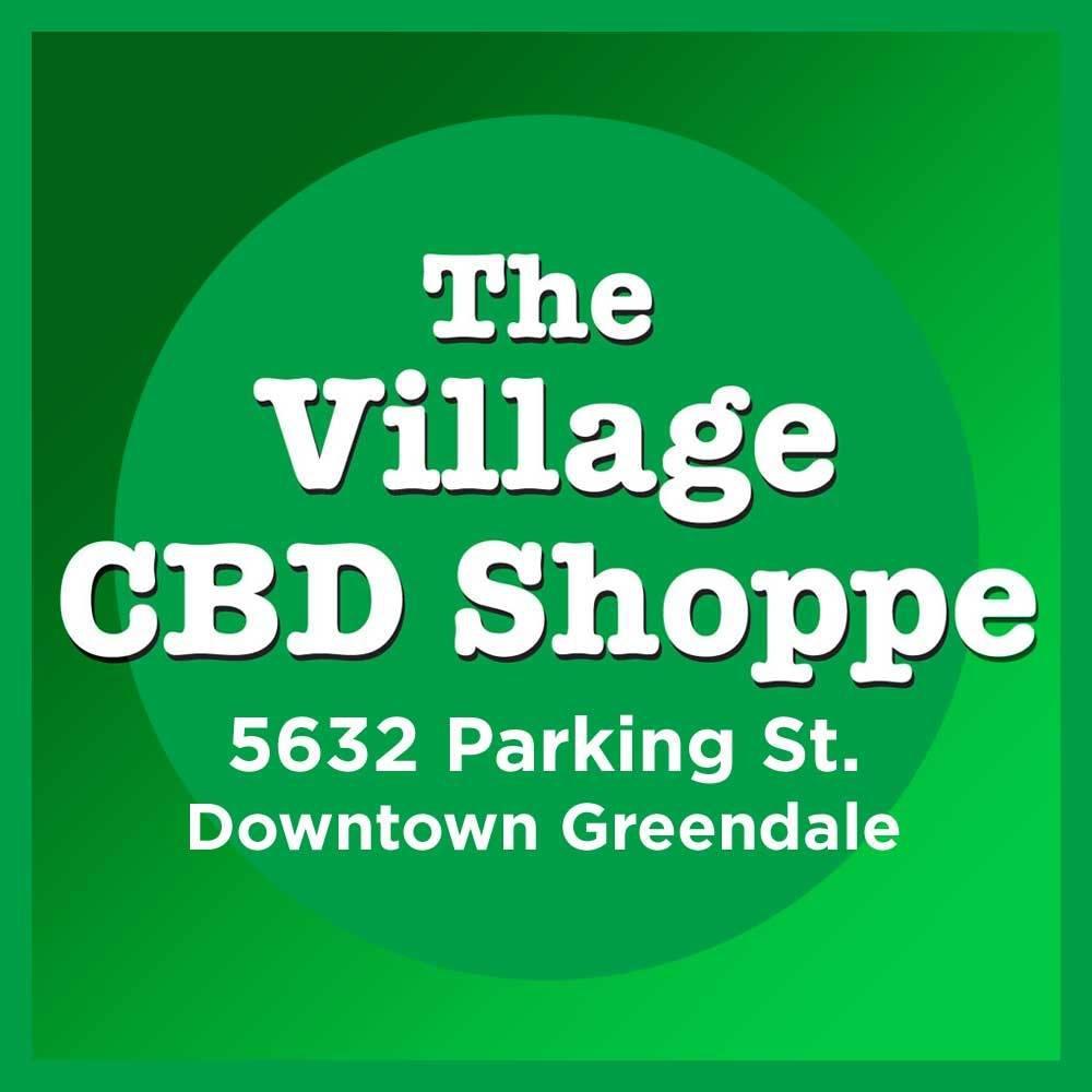 The Village CBD Shoppe