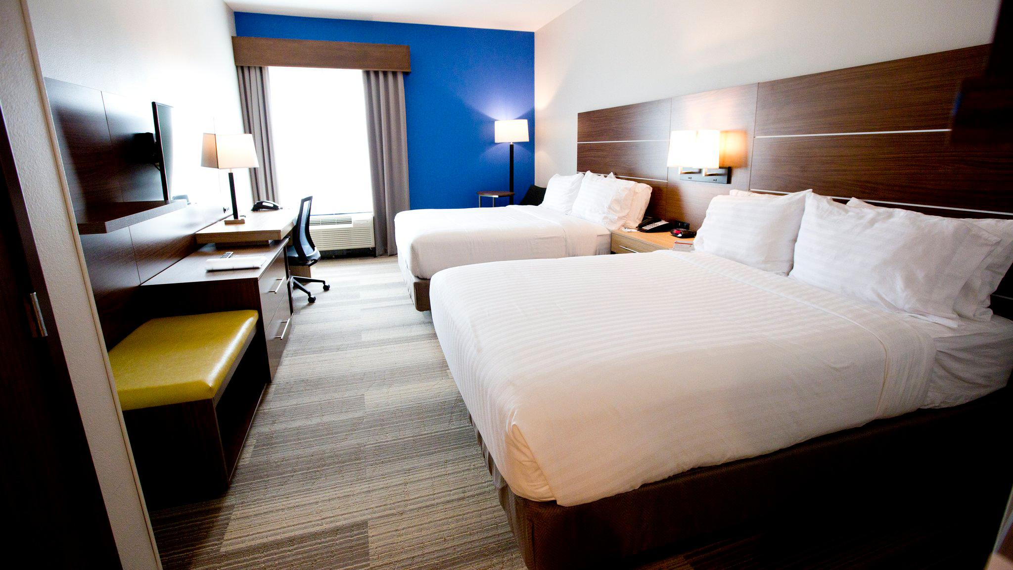 Holiday Inn Express & Suites Houston NW - Hwy 290 Cypress