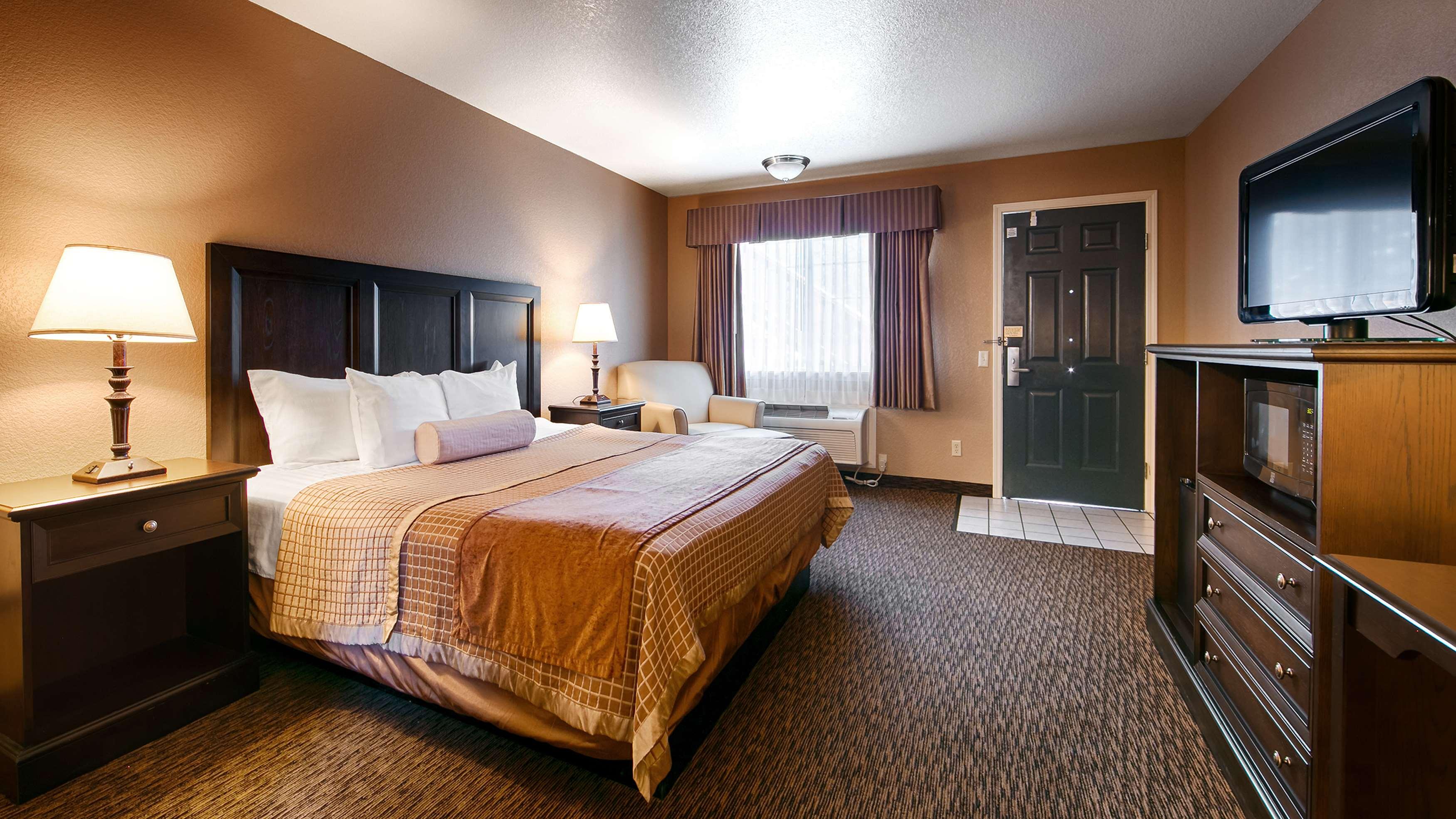 Fortuna Ca Hotels Motels