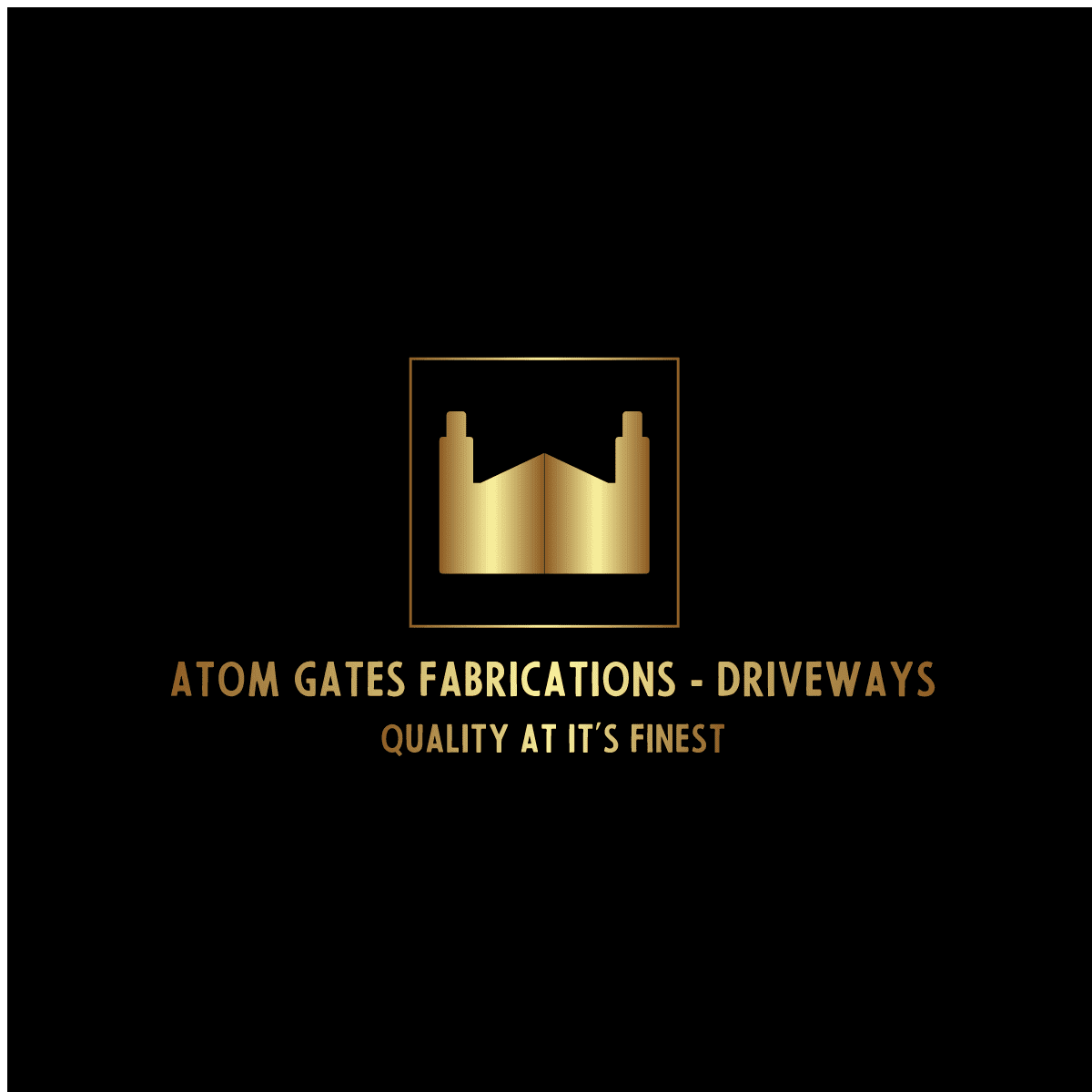 Atom Gates Fabrications - Driveways - Ripley, Derbyshire DE5 8JN - 07979 391689   ShowMeLocal.com