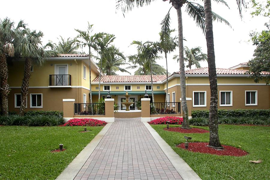 Coconut Palm Club Apartments Coconut Creek Fl