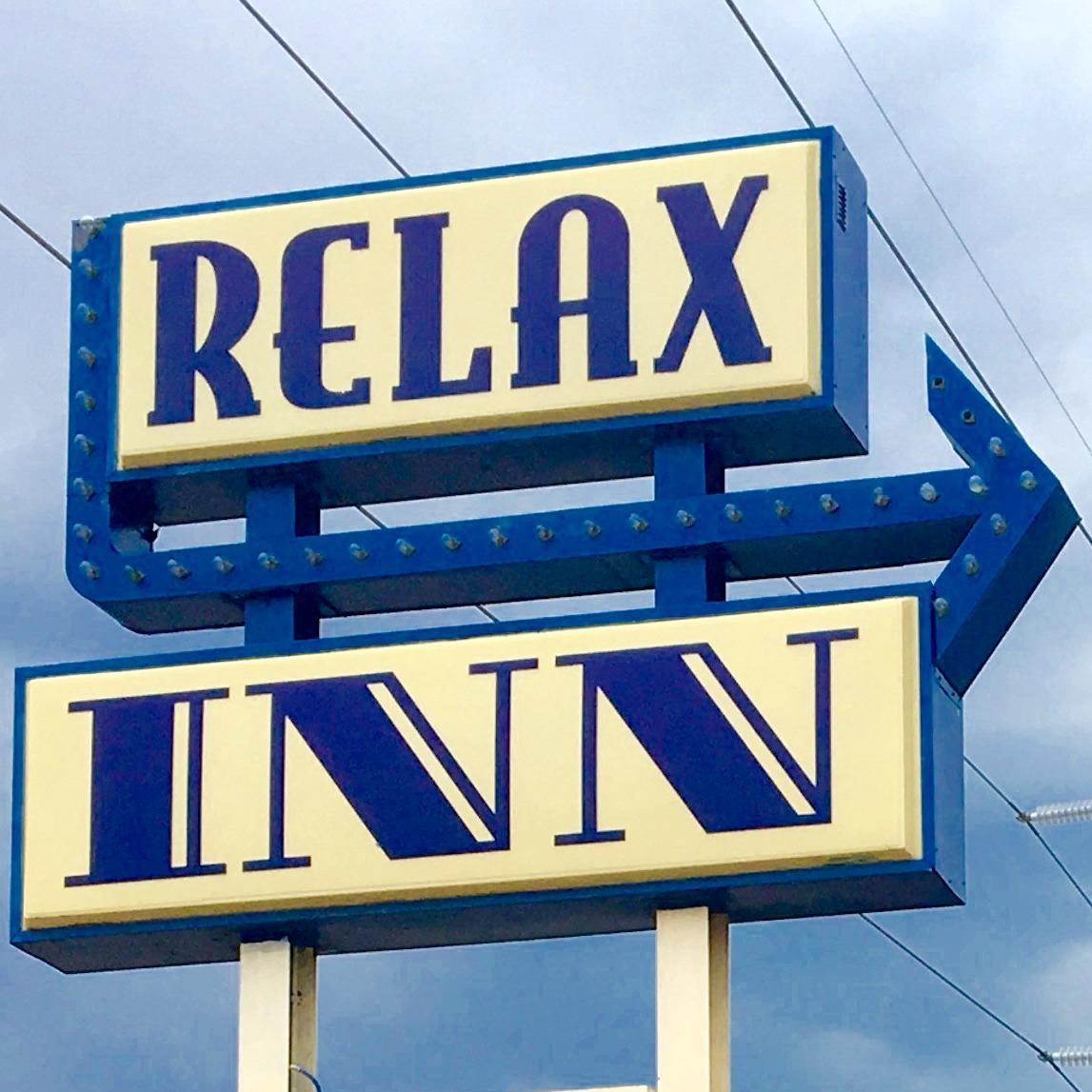 Relax Inn Lawton - Lawton, OK - Hotels & Motels