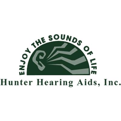 Hunter Hearing Aids