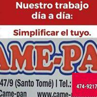 Came - Pan