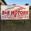 B And B Motors - Huntington, AR 72940 - (479)928-0020 | ShowMeLocal.com