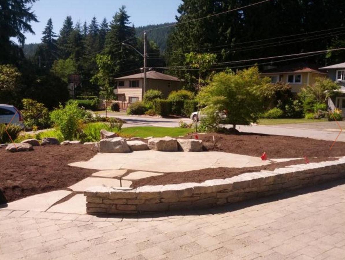 Eurostone Masonry North Vancouver (604)505-3770