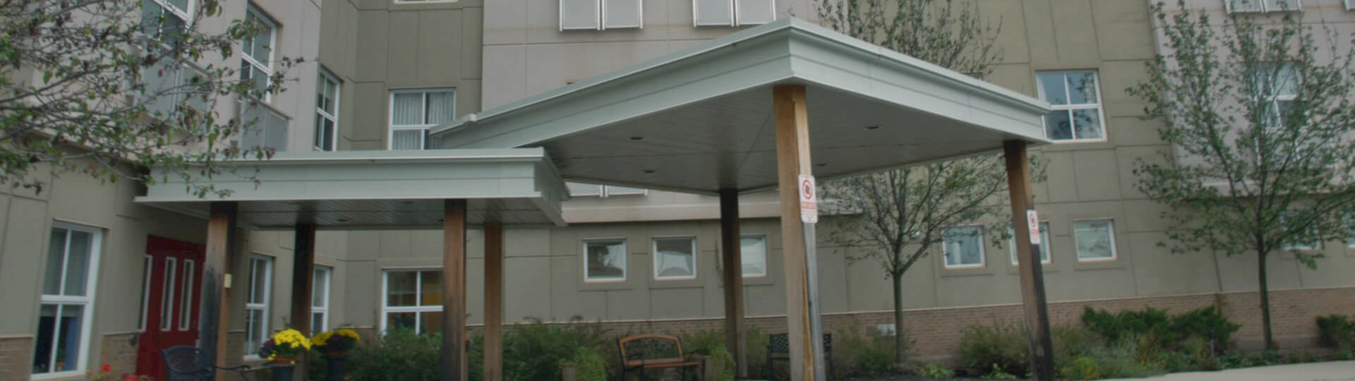 Revera West Oak Village Long Term Care Home
