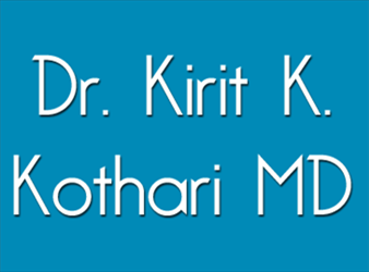Kothari Kirit K MD PC