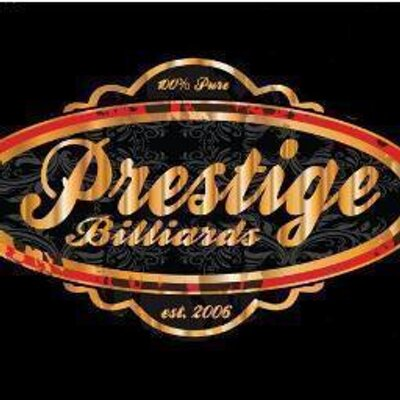 Prestige Billiards And Gamerooms