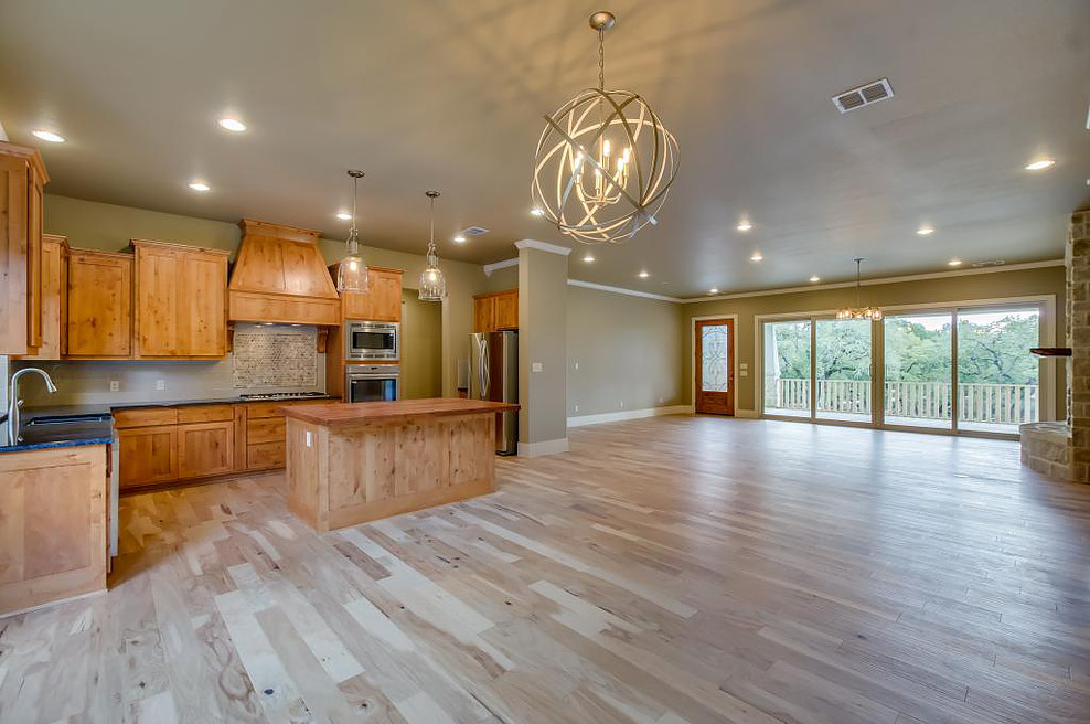 Final Touch Painting And Remodeling In Converse Tx 78109