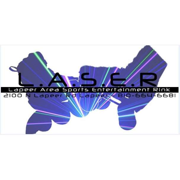 L.A.S.E.R. Skating Center - Lapeer, MI - Party & Event Planning