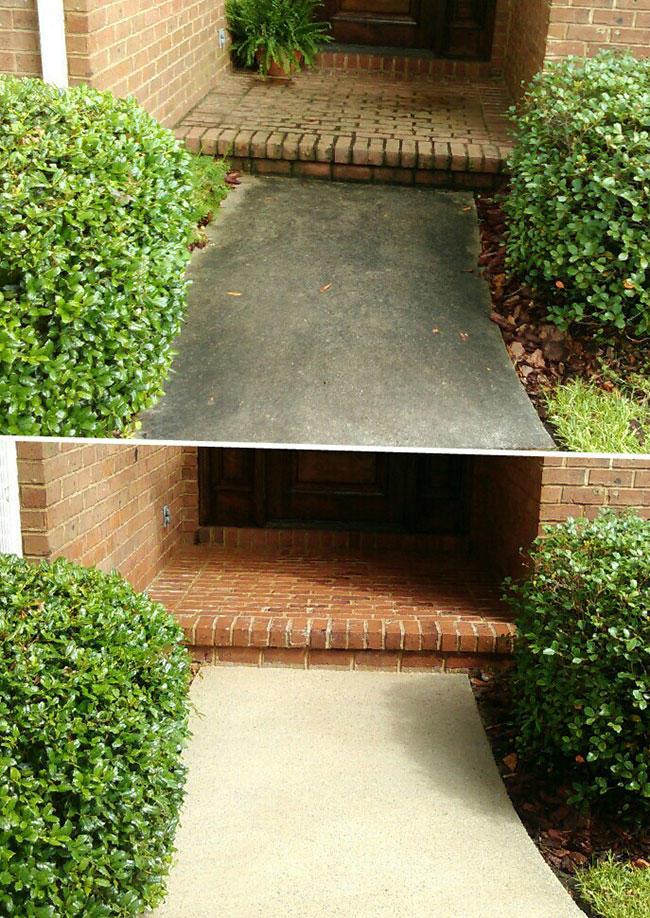 Image Result For Pressure Washing Savannah Ga