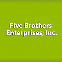 Five Brothers Enterprises, Inc.