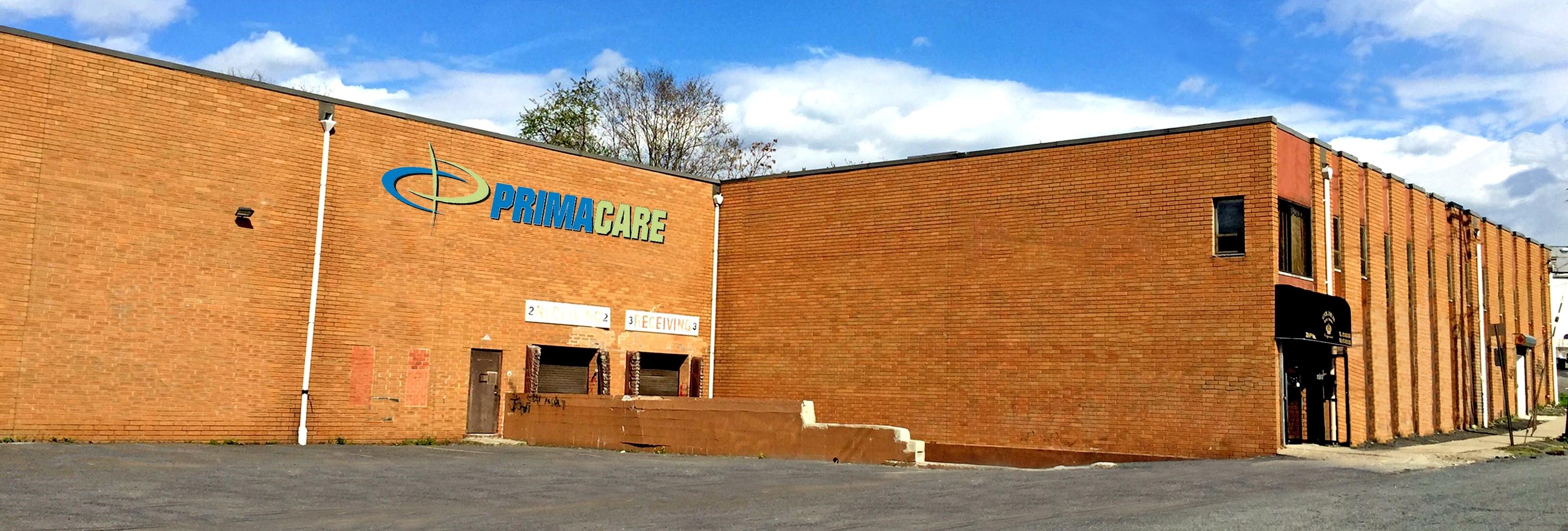 Primacare Medical Supplies Inc.