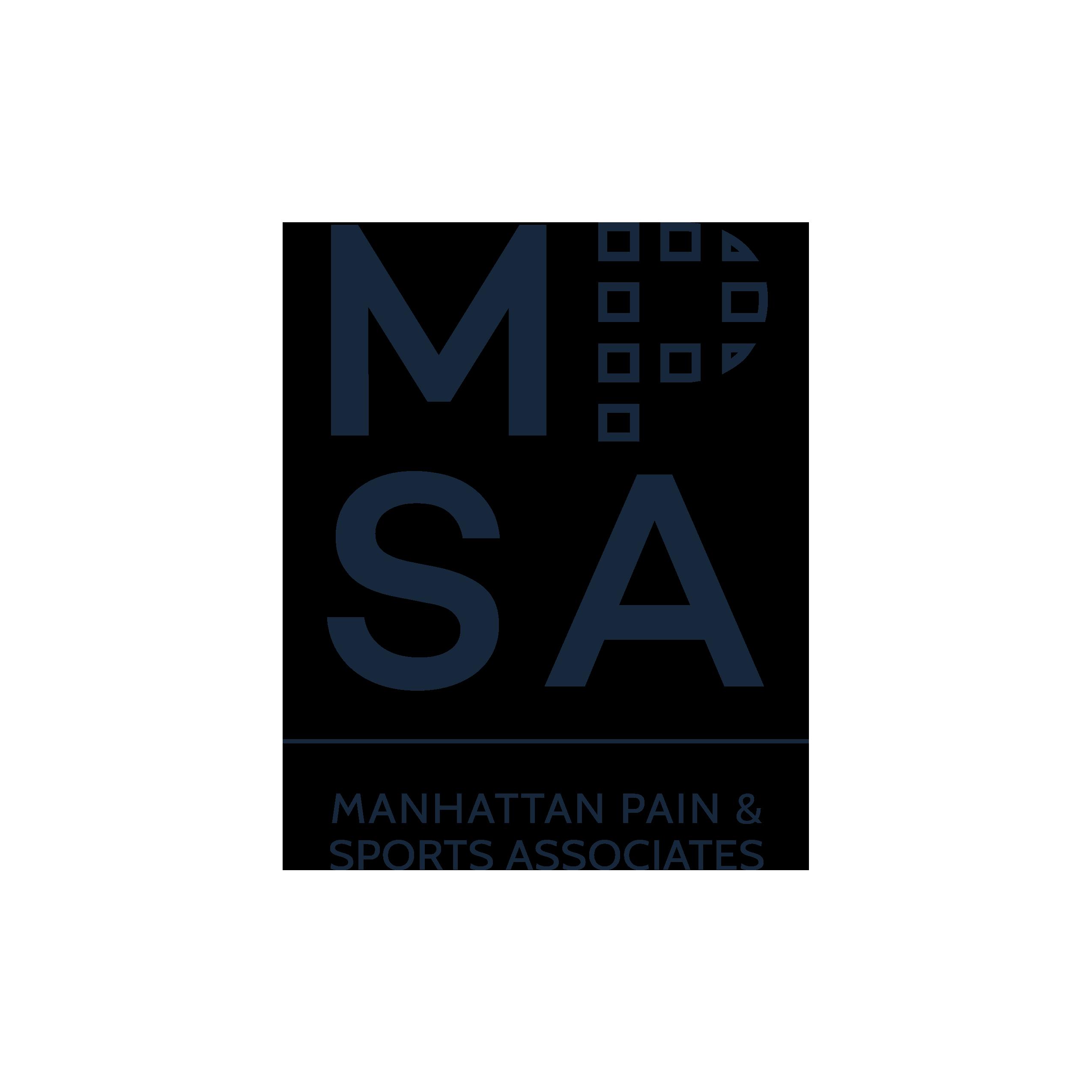 Manhattan Pain & Sports Associates - New York, NY - Alternative Medicine