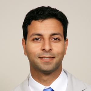 Urjeet A Patel MD