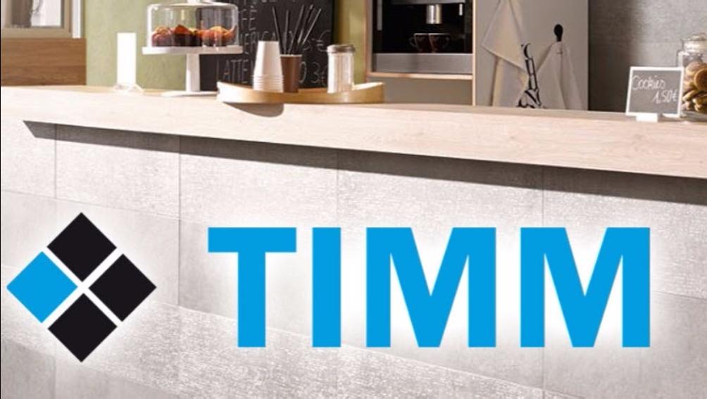 Wilhelm Timm Keramik Fliesen und Naturstein GmbH Fliesen