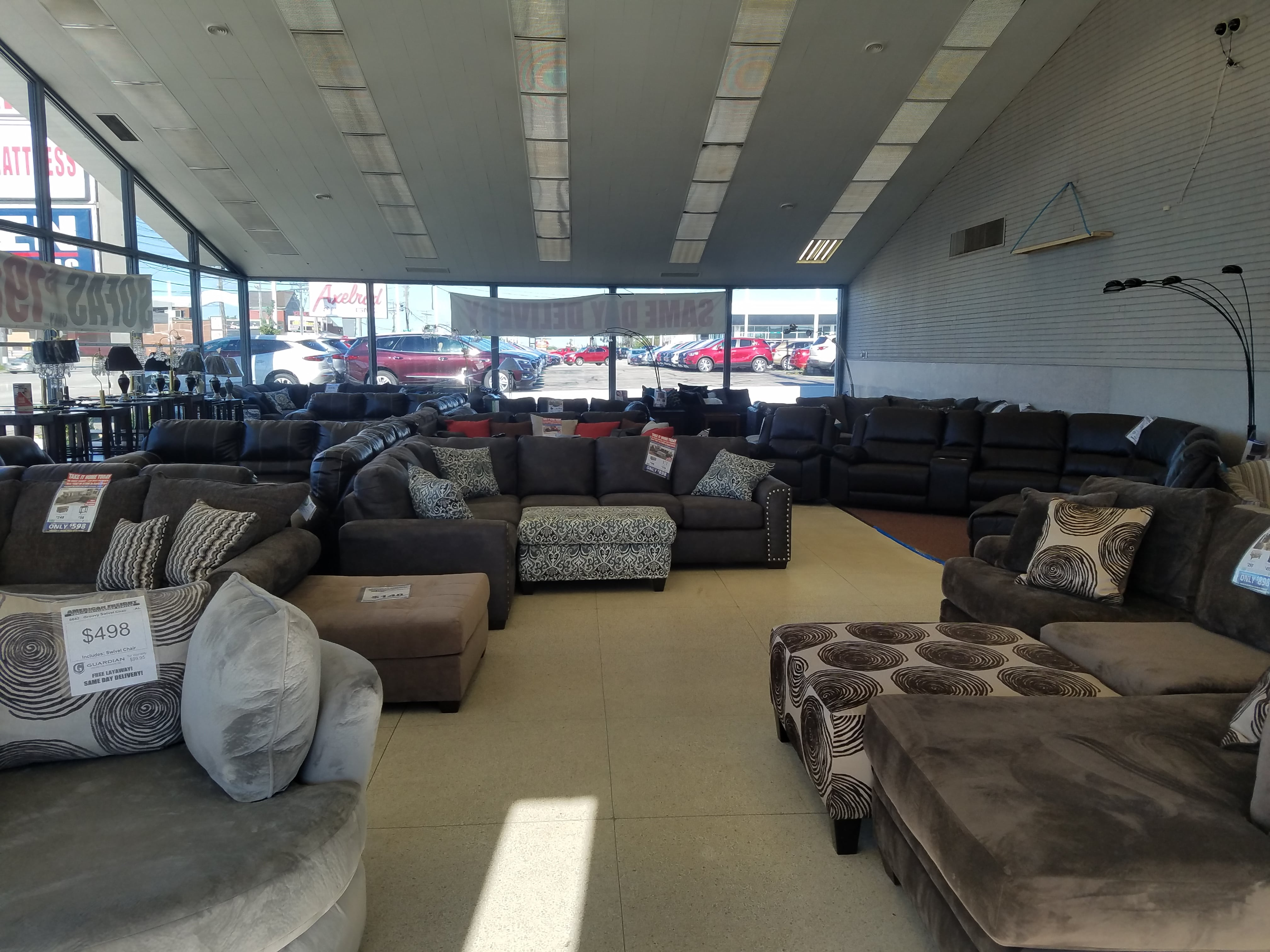American Freight Furniture And Mattress Coupons Near Me In