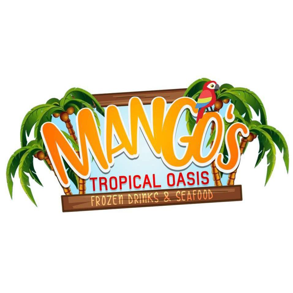 Mango's Tropical Oasis