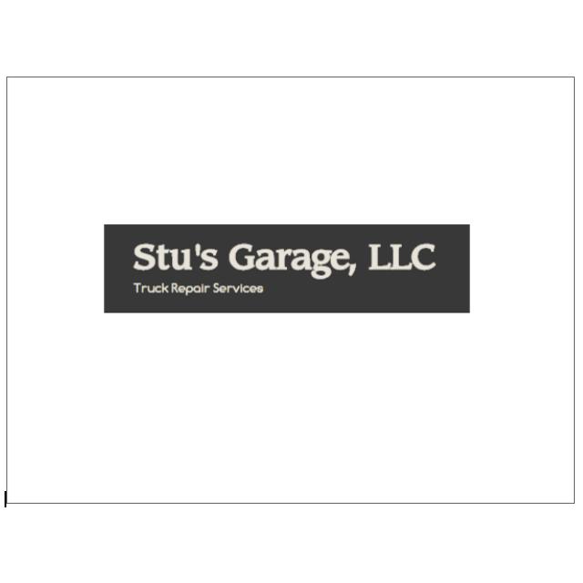 Stu's Garage Llc