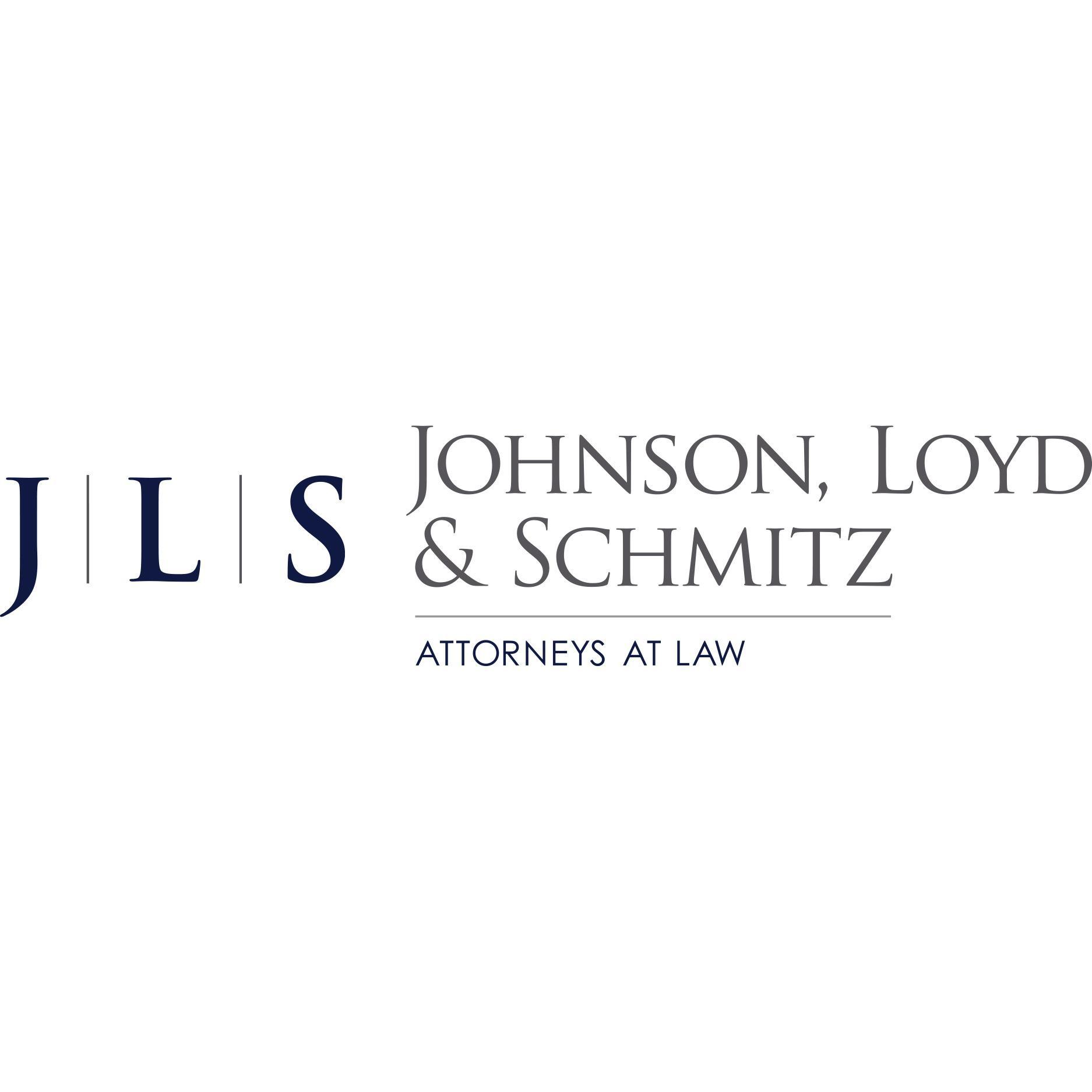 Johnson, Loyd, & Schmitz, Attorneys At Law